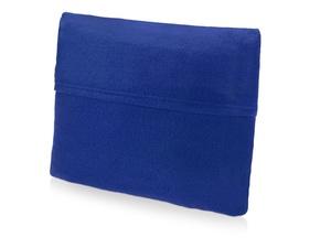 Плед с рукавами Cosy, синий