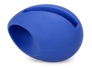 Подставка под мобильный телефон Яйцо, синий