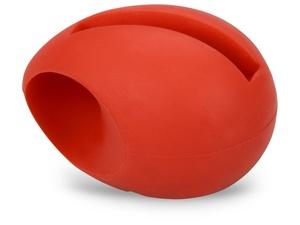 Подставка под мобильный телефон Яйцо, красный