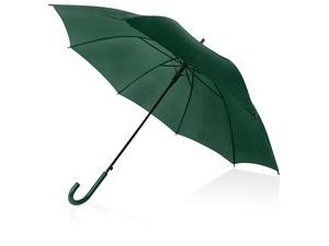 Зонт-трость Яркость, зеленый