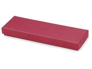 Подарочная коробка для ручек Эврэ, красный