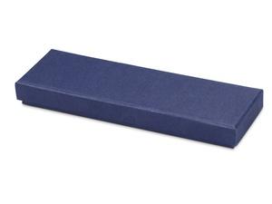 Подарочная коробка для ручек Эврэ, синий