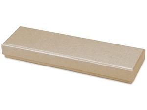 Подарочная коробка для ручек Эврэ, бежево-перламутровый