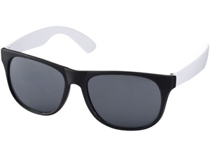 Очки солнцезащитные Retro, белый