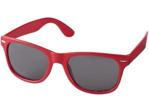 Очки солнцезащитные Sun ray, красный