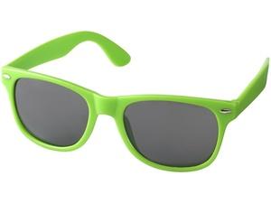 Очки солнцезащитные Sun ray, лайм