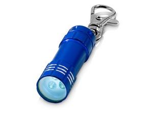 Брелок-фонарик Astro, синий