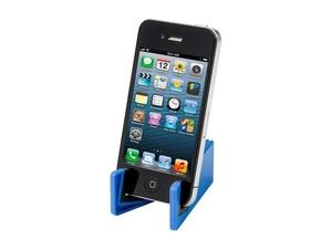 Подставка для мобильного телефона Slim, ярко-синий