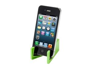 Подставка для мобильного телефона Slim, лайм