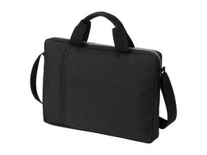 Конференц-сумка Tulsa для ноутбука 14, черный