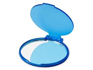 Зеркало Carmen, синий прозрачный