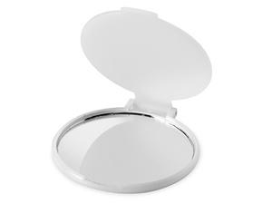 Зеркало Carmen, белый прозрачный