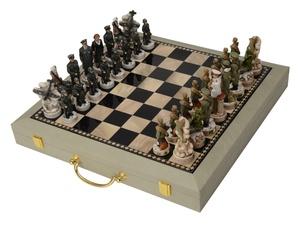 Шахматы День победы
