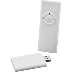 Комплект беспроводной для презентаций с лазерной указкой (радиус действия до 15 метров)