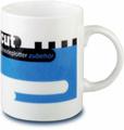 Фарфоровая чашка new maxi mug