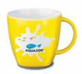 Фарфоровая чашка maxim cafe