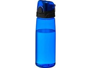 Бутылка спортивная Capri, синий