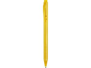 Ручка шариковая Celebrity «Кэмерон» желтая