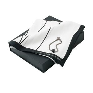 Набор (платок шейный, браслет)
