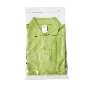 Пакет (+ упаковка одежды) со скотчклапаном, 25х40 см