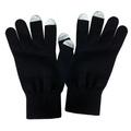 Перчатки женские для работы с сенсорными экранами
