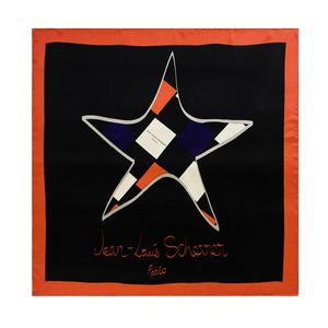 Платок шейный Star