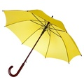 Зонт-трость Unit Standard, желтый