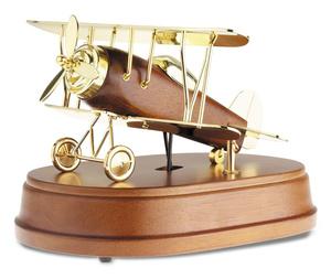 Сувенир «Самолет», музыкальный