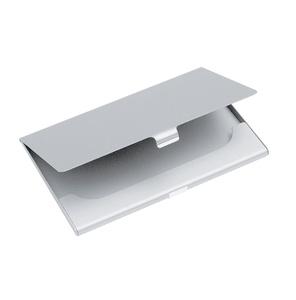 Футляр для визиток Aluminum