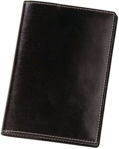 Обложка для паспорта Cover, черная