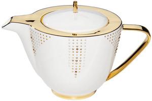 Чайник Adonis с кристаллами