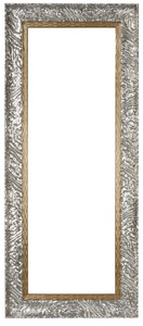 Зеркало Classic, в серебристой раме