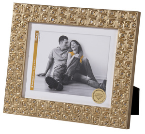 Рамка для фотографий Gold, золотистая