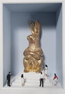 Настенное панно «Идол»
