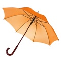 Зонт-трость Unit Standard, оранжевый