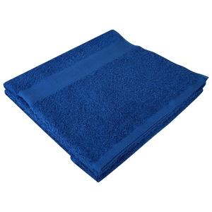 Полотенце махровое Soft Me Large, синее