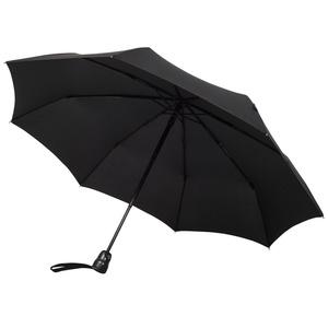 Складной зонт Gran Turismo Carbon, черный