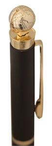 Ручка шариковая Globe Golden Top