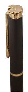 Ручка шариковая Clover Golden Top