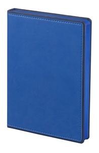 Ежедневник Freenote, недатированный, синий