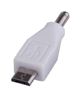 Переходник micro USB — USB